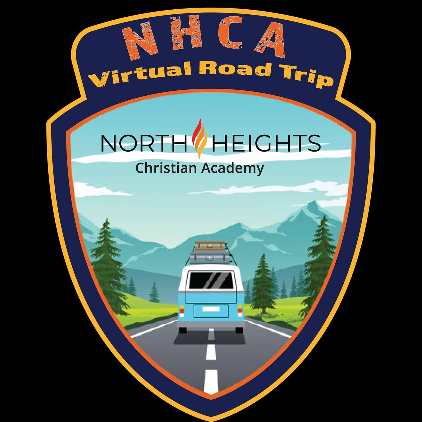 NHCA Virtual Cross-Country Road Trip